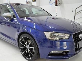 mobile car detailing melbourne